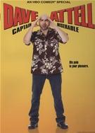 Dave Attell - Captain Miserable