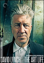 David Lynch: The Art Life - Criterion Collection