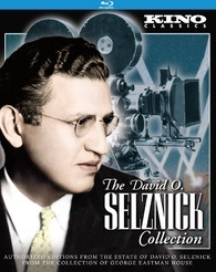 David O. Selznick Collection (BLU-RAY)