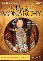 David Starkeys Music & Monarchy