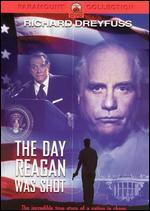 Day Reagan Was Shot