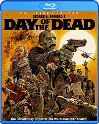 Day Of The Dead - Collectors Edition (BLU-RAY)