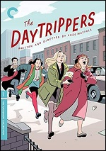 Daytrippers - Criterion Collection
