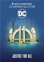 DC Comics: Best Of Warner Bros. - 25-Cartoon Collection
