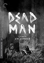 Dead Man - Criterion Collection