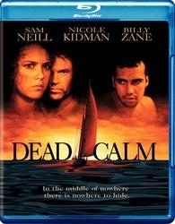 Dead Calm (BLU-RAY)