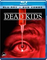 Dead Kids (BLU-RAY + DVD)