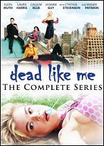 Dead Like Me - The Complete Series