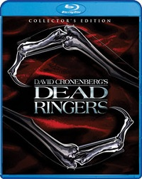 Dead Ringers - Collectors Edition (BLU-RAY)