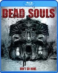 Dead Souls (BLU-RAY)