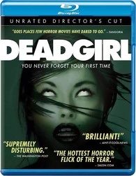 Deadgirl - Unrated Directors Cut (BLU-RAY)