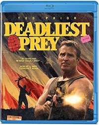 Deadliest Prey (BLU-RAY)