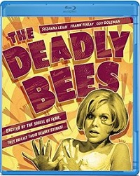 Deadly Bees (BLU-RAY)