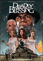 Deadly Blessing - Collector´s Edition