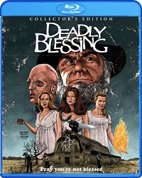 Deadly Blessing - Collectors Edition (BLU-RAY)