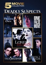 Deadly Suspects Collection