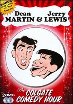 Dean Martin & Jerry Lewis - The Colgate Comedy Hour