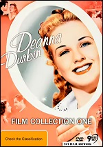 Deanna Durbin - Film Collection One