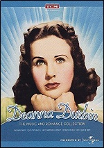 Deanna Durbin - The Music And Romance Collection