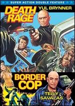 Death Rage / Border Cop