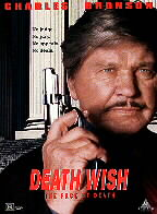Death Wish 5 - The Face Of Death