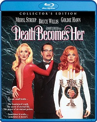 Death Becomes Her - Collectors Edition (BLU-RAY)