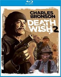 Death Wish 2 (BLU-RAY)