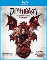 Deathgasm (BLU-RAY)