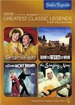 Debbie Reynolds - TCM Greatest Classic Legends Film Collection
