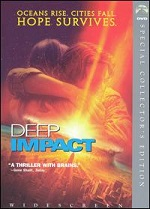 Deep Impact - Special Collector´s Edition