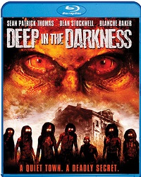 Deep In The Darkness (BLU-RAY)