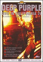 Deep Purple - Live In California 74