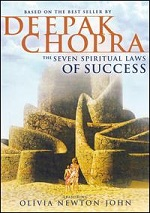 Deepak Chopra - The Seven Spiritual Laws Of Success