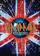 Def Leppard - Rock Of Ages - The DVD Collection