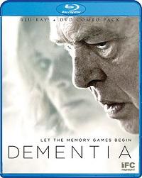 Dementia (BLU-RAY + DVD)