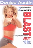 Blast Away Ten Pounds With Denise Austin