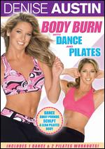 Body Burn With Dance And Pilates With Denise Austin