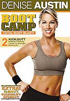 Boot Camp Total Body Blast With Denise Austin