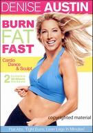 Burn Fat Fast With Denise Austin