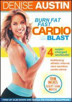 Burn Fat Fast - Cardio Blast With Denise Austin