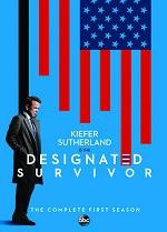 Designated Survivor - The Complete First Season