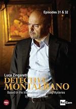 Detective Montalbano - Episodes 31 & 32