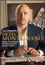 Detective Montalbano - Episodes 35 & 36