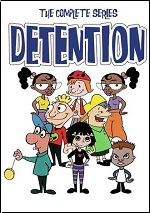 Detention - The Complete Series