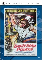 Devil-Ship Pirates