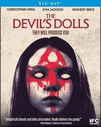 Devils Dolls (BLU-RAY)