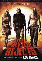 Devil's Rejects - Unrated Director's Cut