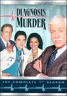 Diagnosis Murder - The Complete First Season
