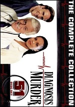 Diagnosis Murder - The Complete Collection