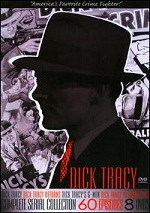 Dick Tracy - The Complete Serial Collection